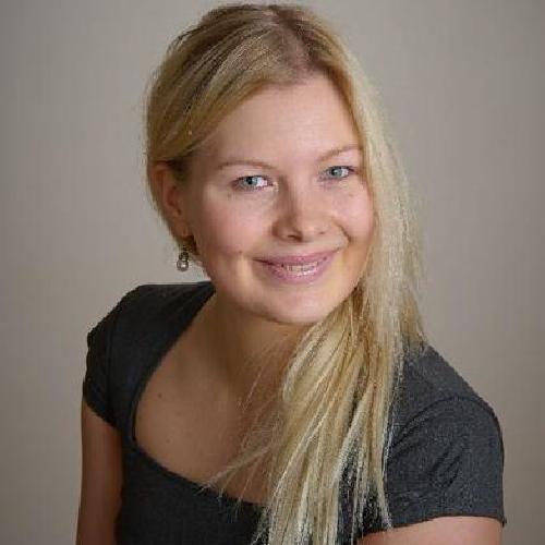 Marikki Rieppola