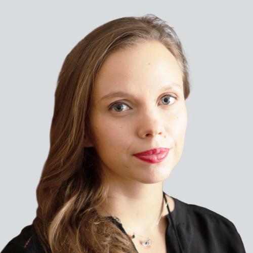 Paula Tarvainen